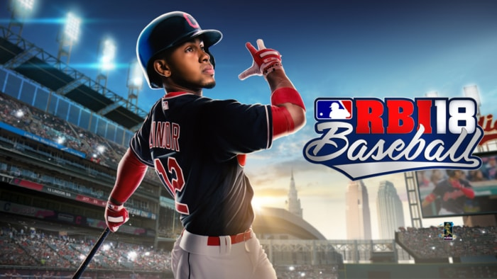 R.B.I Baseball 18 apk