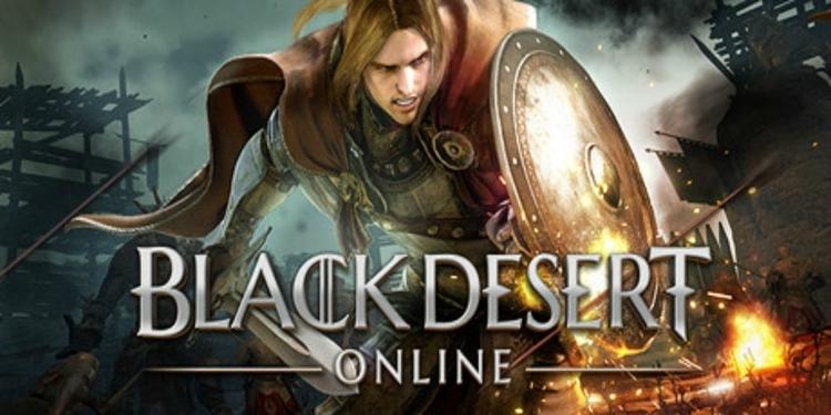 Black Desert Online Android APK