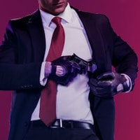 HITMAN 2 Android APK