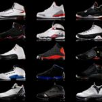 J23 – Jordan Release Dates & Restocks