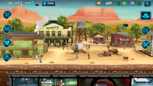 Westworld-android-free