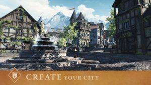The Elder Scrolls Blades APK Free Download