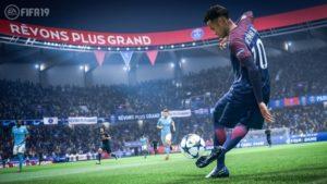 FIFA 19 APK Free