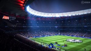 FIFA 19 Android Free