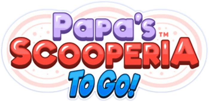 Papa's Scooperia To Go apk