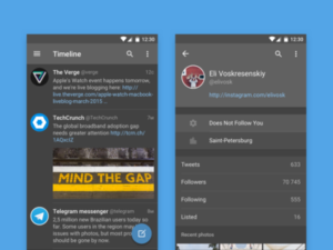 Tweetbot Android