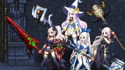 dungeon princess apk