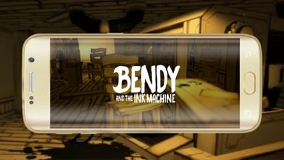 Bendy and the Ink Machine apk free