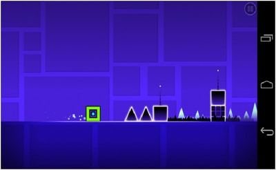 Geometry Dash android free