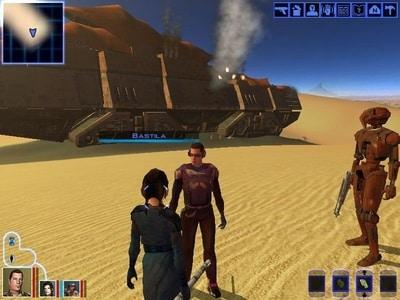 Star Wars KOTOR apk free