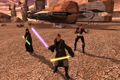 Star Wars KOTOR download apk