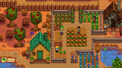 Stardew Valley free android