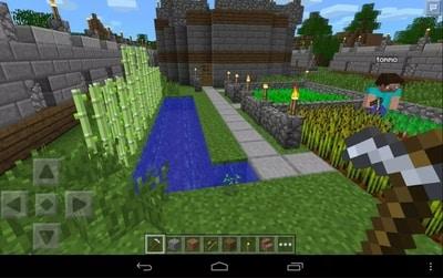 download minecraft apk