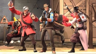 Team Fortress 2 Apk For Android Download 2gameandroid